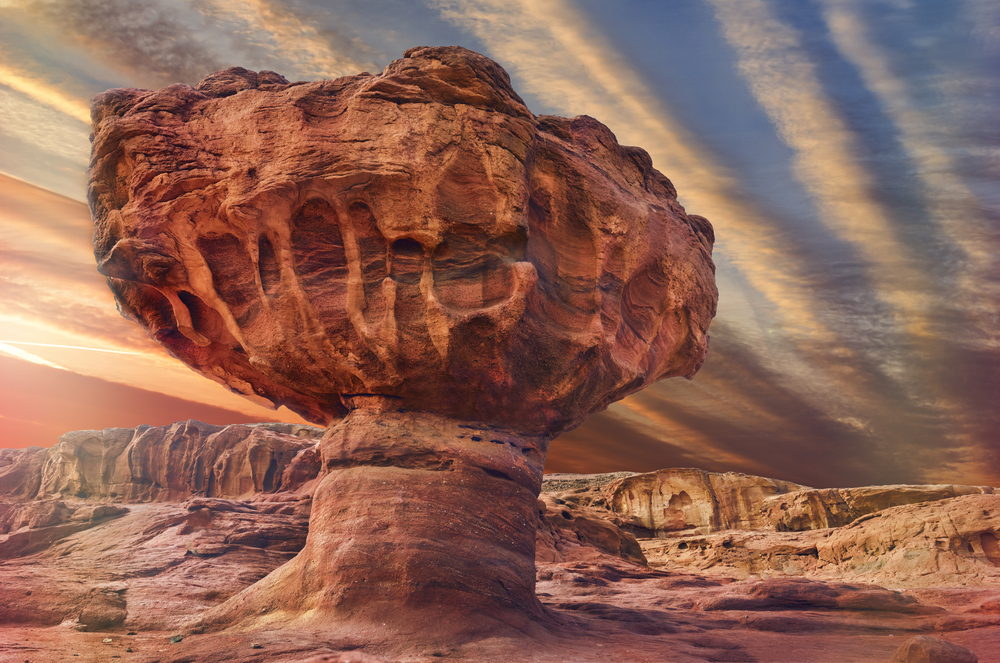 things to do in israel_timna