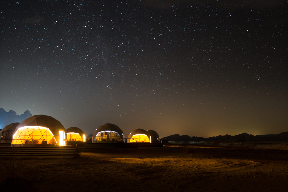 petra tour from tel aviv_sleep under the stars