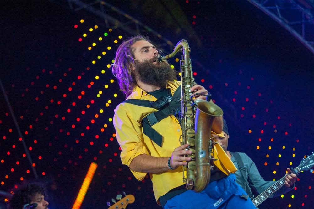 israeli musicians