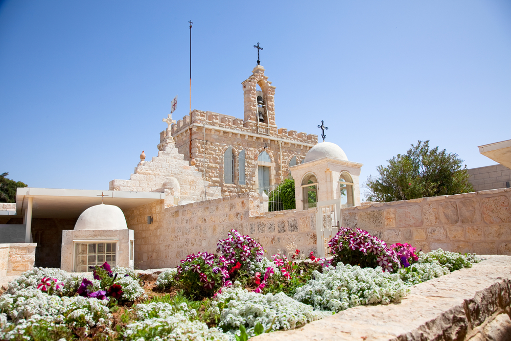 things to do in bethlehem_milk grotto
