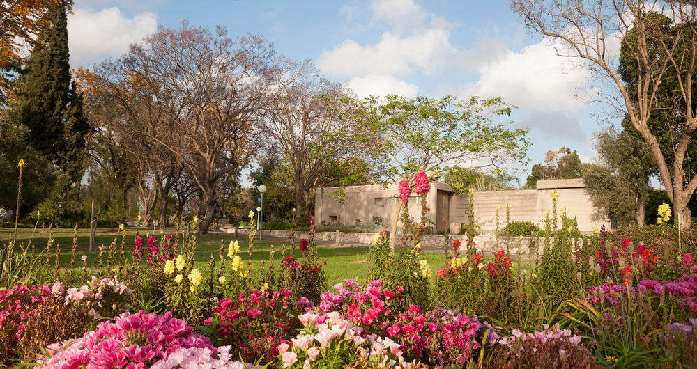 kibbutz tour