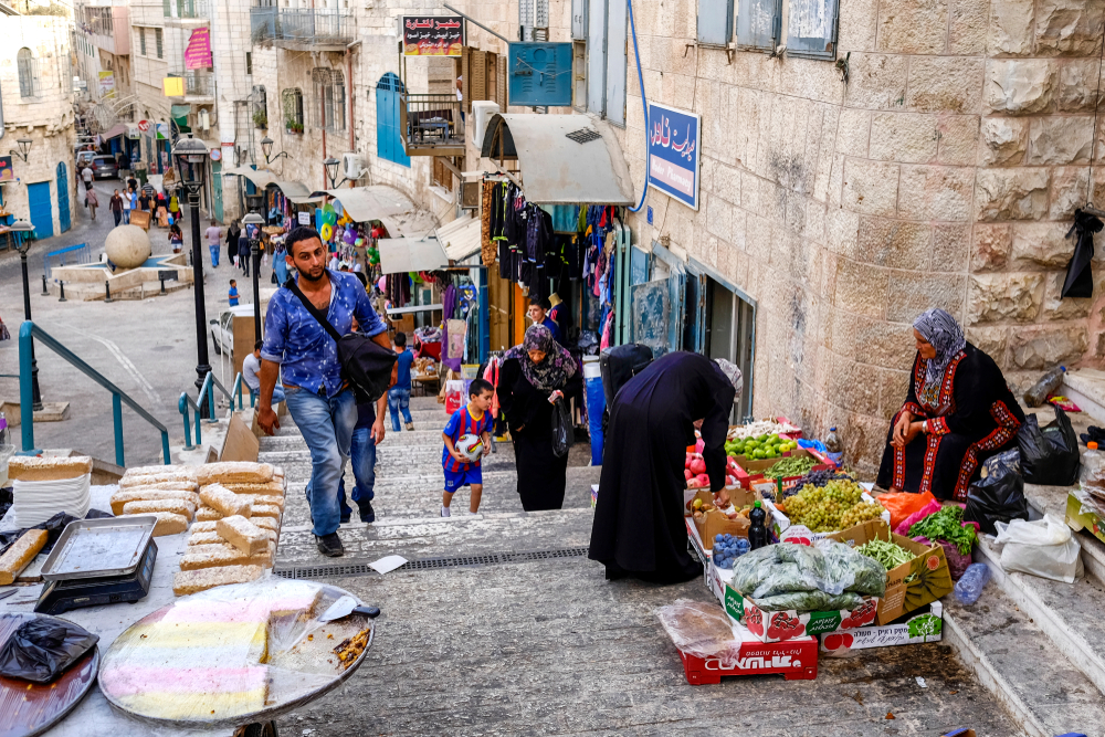 things to do in bethlehem_old city