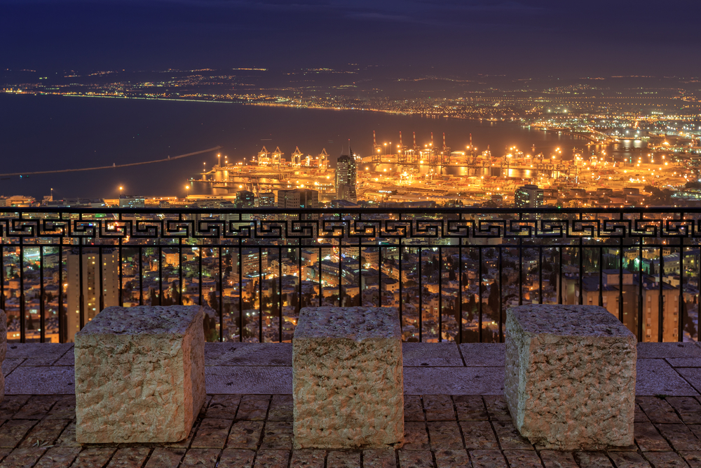 things to do in haifa_louis promenade